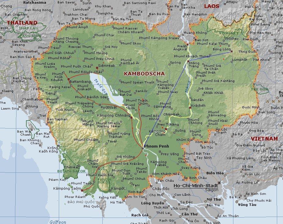 cambodia deutsch